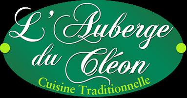 Logo Auberge du Cleon